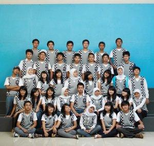 OSIS 2008-2009